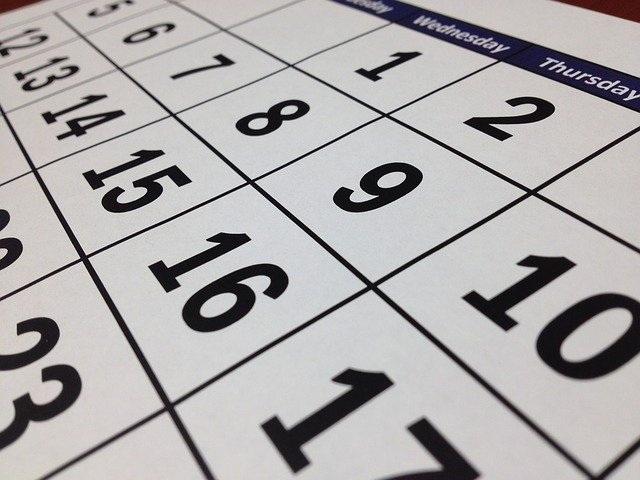 izdelava koledarja print