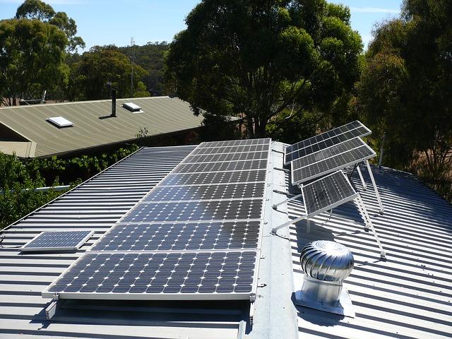 cena sončna elektrarna